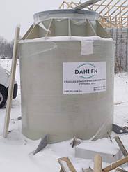 Станция биологической очистки DANLEN DL-10