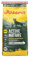 Корм для активных собак Josera Dog Active Nature