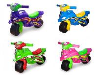 Мотоцикл Спорт музыкальный 0139 Doloni