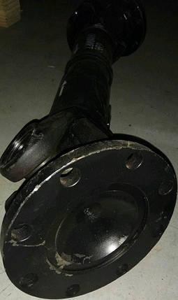 Вал карданный межосевой FAW СА3252,FAW-3312(ФАВ 3252, ФАВ 3312), фото 2