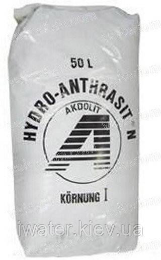 Гидроантрацит Akdolit N1 (0.6-1.6мм)