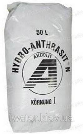 Гидроантрацит Akdolit N1 (0.6-1.6мм), фото 2