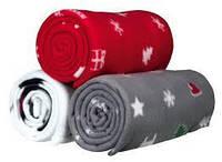 Плед Yuki Fleece Blanket, фото 1