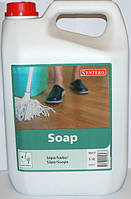 Средство по уходу для паркета SYNTEKO SOAP 5л