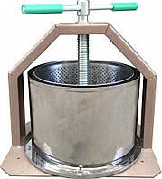 Пресс для сока ЛАН 10 л  (мешок в комплекте)