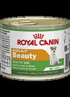 Влажный корм (Роял Канин) Royal Canin Adult Beauty Canine для собак 0.195 кг