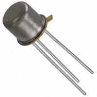 Полевой транзистор КП302АМ