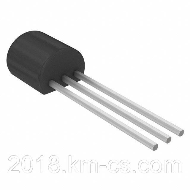 Транзистор биполярный pnp КТ502В