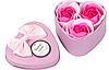 Мыло ароматическое в виде бутонов роз., фото 3