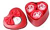 Мыло ароматическое в виде бутонов роз., фото 5