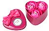 Мыло ароматическое в виде бутонов роз., фото 4