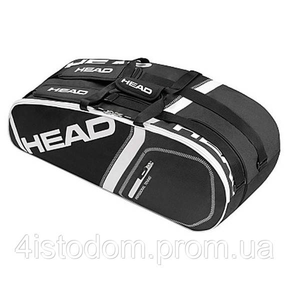 Чехол Head Core 6R Combi black/black 2015 year