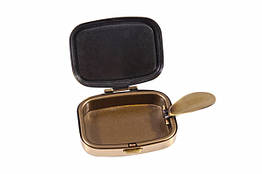 Пепельница карманная Leif Lowe 382843AB, КОД: 182611