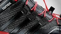 Adidas Terrex Gore-Tex - Треккинговая обувь для наших дорог