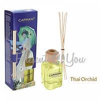Аромадиффузор Клод Моне «Дама с зонтиком» тайская орхидея, Carmani, 100 мл