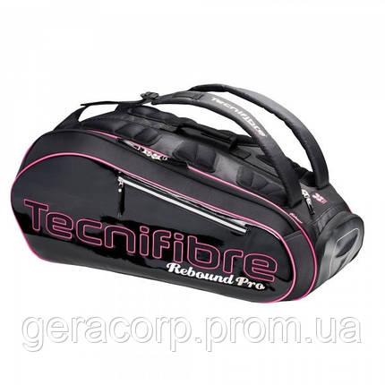 Чехол Tecnifibre Rebound Pro 9R 2012 year, фото 2