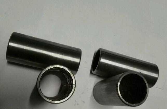 Втулка пальца передней рессоры Faw СА3252 (Фав 3252)