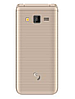 Sigma mobile X-Style 28 Flip gold, фото 3