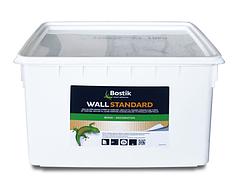 Клей для стеклохолста и стеклообоев BOSTIK 70 WALL STANDARD 5 кг