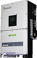 Мережевий інвертор Growatt 30000 TL3-S ( 30кВт, 3 фази, 2 шт. MPPT ), фото 1