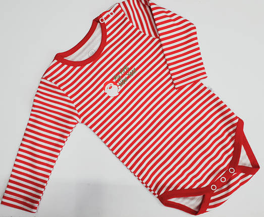 Комплект боди и штанишки  для девочки ТМ Фламинго (Украина) размер 80, фото 2