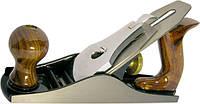 Рубанок, 245 х 58 мм, металевий// SPARTA
