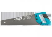 """Ножівка по дереву """"PIRANHA"""",400 мм,11-12 TPI,зуб-3D,гарт.зуб,тефл.покр. ,2-х комп.рукоятка// GROSS"""
