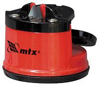 Пристрій для заточування ножів усіх типів, кріплення на присоску// MTX