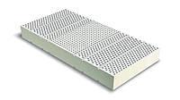 Латекс для матраса, латексный блок для матраса 80х200, высота 18 см.