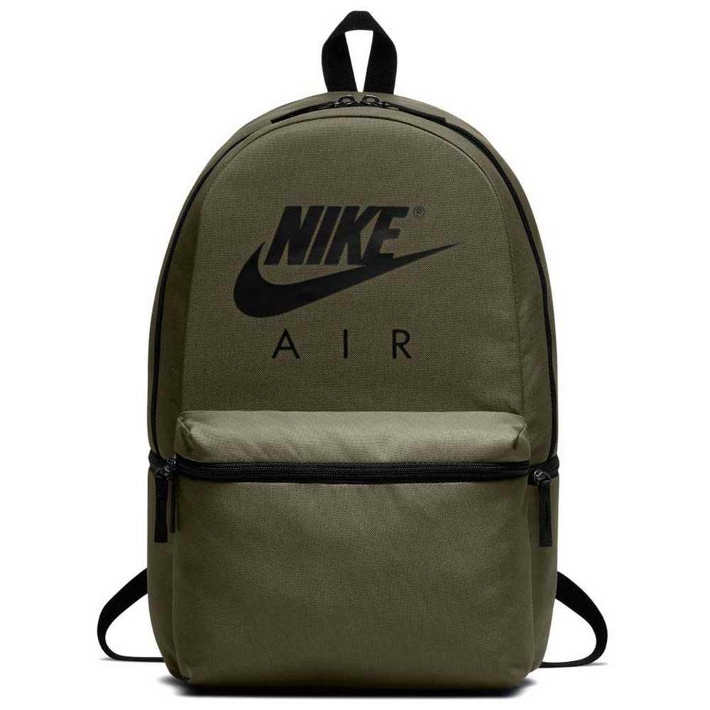 Рюкзак Nike Air Backpack BA5777-222 Оливковый (886061809970)