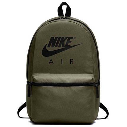 Рюкзак Nike Air Backpack BA5777-222 Оливковый (886061809970), фото 2
