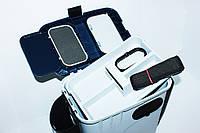 Ящик для зимней рыбалки Aquatech Оригинал(с боковыми карманами), фото 1
