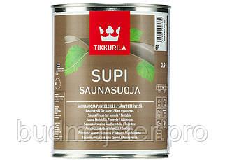 Засіб Tikkurila Супі Cаунасуоя для бані, 0,9 л