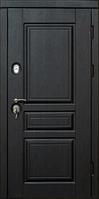 Прайм Венге южное. Дверь входная уличная для коттеджа