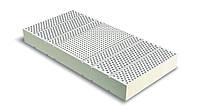 Латекс для матраса, латексный блок для матраса 160х200, высота 18 см., фото 1