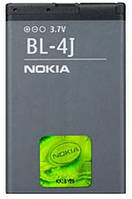 Аккумулятор NOKIA BL-4J Original