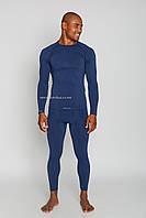 Термобелье мужское спортивное Tervel Comfortline (original), комплект, зональное, бесшовное M