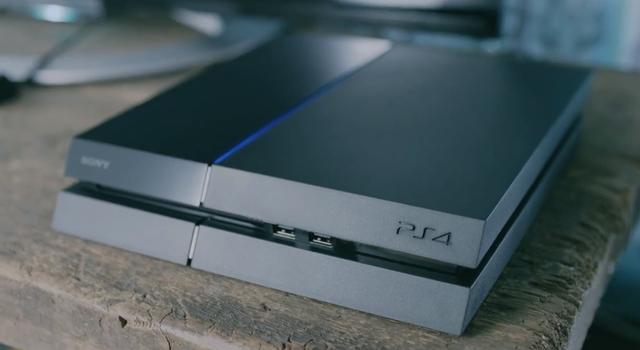 Sony продала более 20 миллионов консолей PlayStation 4