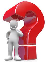 Часто задаваемые вопросы на 4look.com.ua.