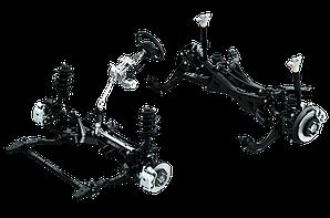 Детали подвески Mazda