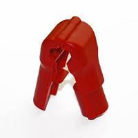 Stoplock (стоплок) 6 мм красный