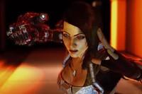 Cоздатели Duke Nukem 3D показали перестрелки в новой игре