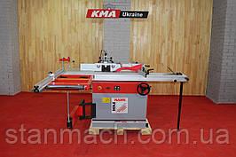 Комбинированный станок Holzmann KF 315VF-2000 380В