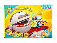 """Детский игровой набор Пластилина для лепки """"Стоматолог"""""""