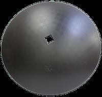 Диск бороны Kuhn Discover XM, XL (гладкий) 610x41х6 117105