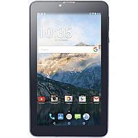 "☎Смартфон 7"" LESKO Mobile 1/16GB 4 ядра 2 SIM IPS экран батарея 3000 mAh GPS/A-GPS Android 6"