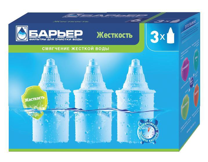 Фильтр для воды картридж Барьер 6