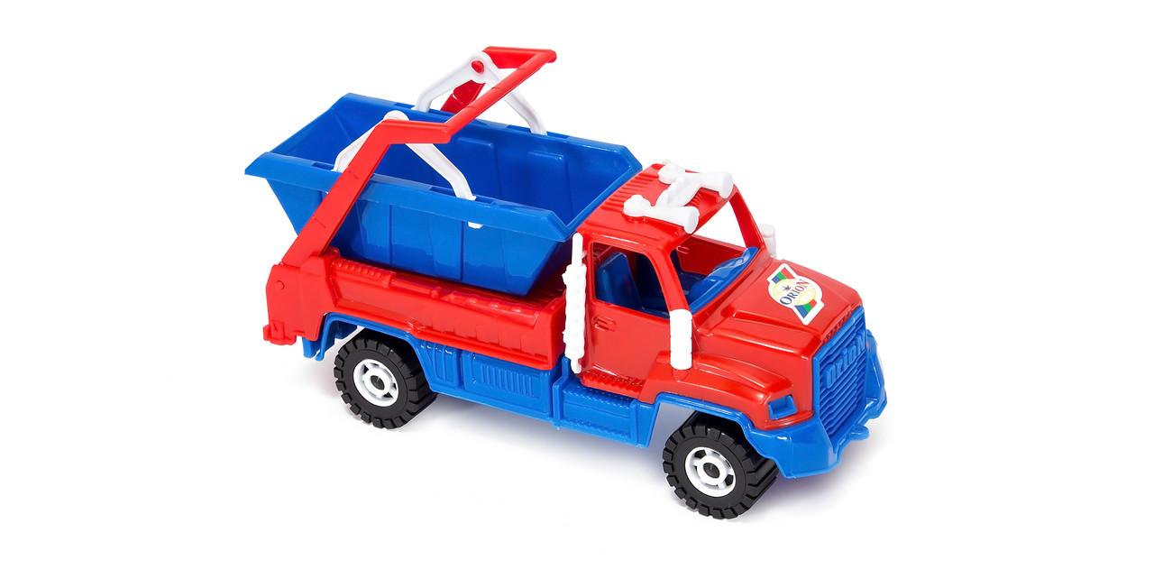 Автомобіль комунальний Камакс 772 Оріон