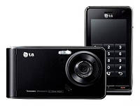 LG KU990 Viewty, фото 1