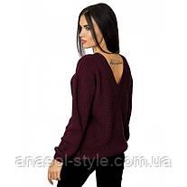 Вязаные  свитера,  туники,  джемпера, костюмы и  платья для женщин